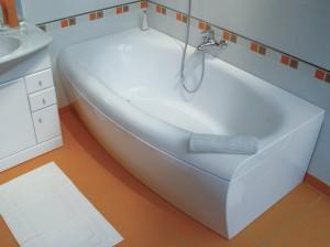 Установка смесителя в ванной и на кухне